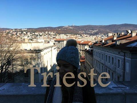 Travel diary: TRIESTE - Italy