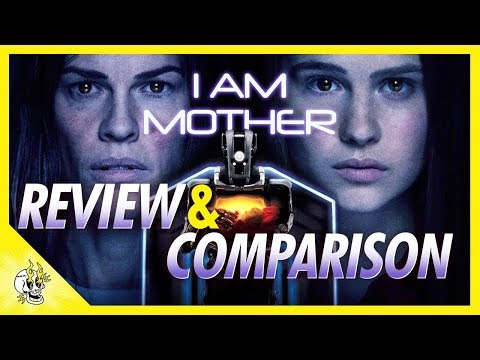 I Am Mother Review (Spoiler Free) | Flick Connection