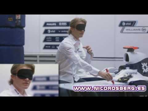 Nico Rosberg preview Grand Prix Australia 2009