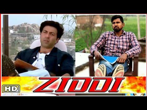 Ziddi (1997) Full Hindi Movie | Sunny Deol, Raveena Tandon, Anupam Kher, Raj Babbar | Hindi Movies
