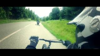 Drift Trike - Ride In Sud Ouest - LuZenac 2014