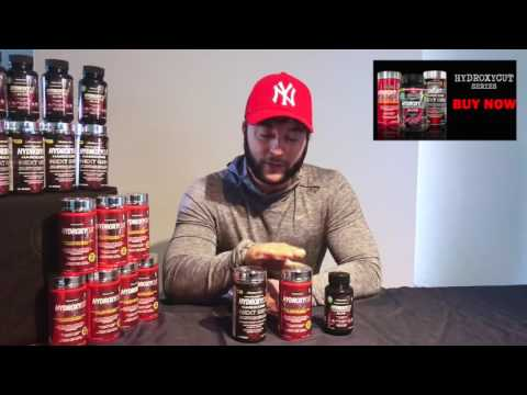 Hydroxycut Hardcore Series Product Review - Muscletech | Fat Burners Only