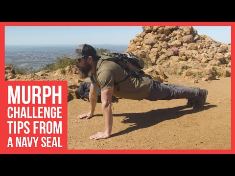 The Murph Challenge Tips | How to Prepare for the Intense WOD
