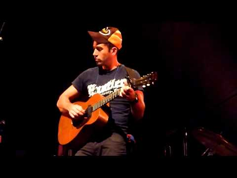 Sufjan Stevens - Futile Devices live at Royal Festival Hall 02/09/2015