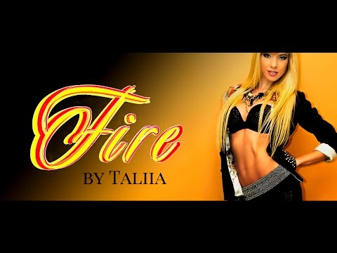 Taliia - Fire (Audio)
