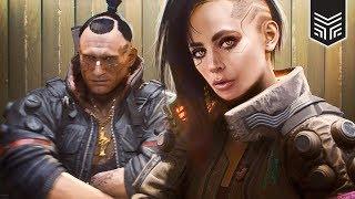 Lady Gaga Em Cyberpunk E Netflix Mais Cara