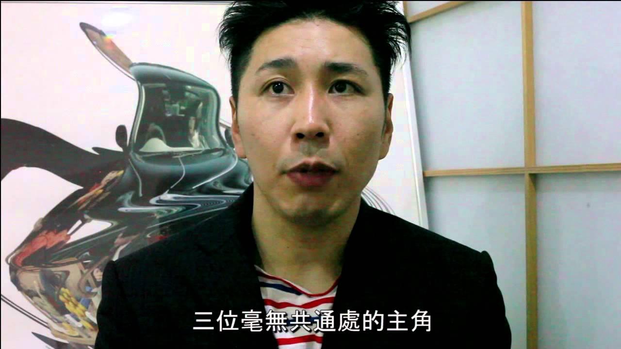 Daisuke Shimote httpsiytimgcomviOLlhXjXF7TYmaxresdefaultjpg