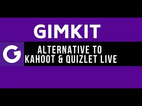 GimKit | Alternative to Kahoot & Quizlet Live