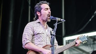 "Blitzen Trapper - ""Rocky Mountain Way"" (Joe Walsh Cover) - Mountain Jam 2014"