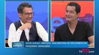 Acun Ilıcalı - Cengiz Semercioğlu ile Sabah Sohbeti - 10 Temmuz 2019