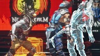 Mortal Kombat 11: O Brutality Mais Engraçado do Jogo! (Kabal Gritador)