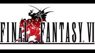 Playstation 1 Longplay [001] Final Fantasy 6 100% (Part 7/?)