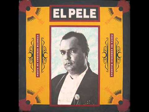El Pele - Vengo Del Moro