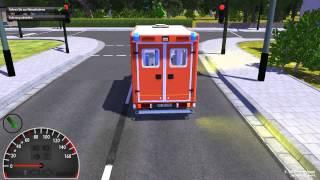 rettungswagen simulator