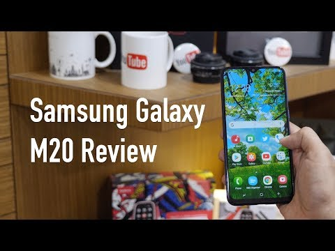 Samsung Galaxy M20 Review with Pros & Cons - Pass or Fail