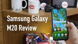 Samsung Galaxy M20 Review with Pros & Cons - Pass or Fail thumbnail