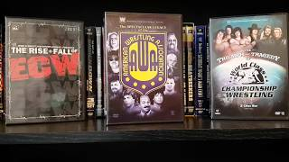 WWE Spectacular Legacy of the AWA DVD Review