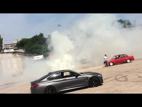 BMW CLUB YALTA НА ФЕСТИВАЛЕ BMW В СЕВАСТОПОЛЕ 27.05.18 BMWSEV FEST2018