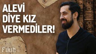 ALEVİYİM DİYE KIZ VERMEDİLER ! (Farklı Mezheb Evlilikleri) - Mehmet Yıldız