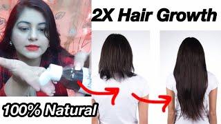 Winter Hair Growth Serum | How to grow Long Thick Hair Fast | JSuper kaur