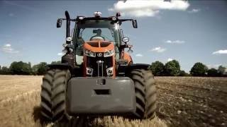 New Kubota M7001 Series Tractors | Japan Agricultural Tractors