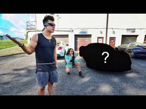WIFE PAINTS MY CAR PRANK!