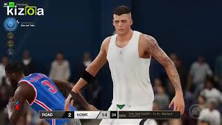 Kizoa Movie - Video - Slideshow Maker: Point Shooter Montage NBA LIVE 18