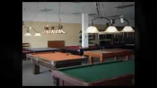 Austin Pool Table Retailer | Austin Billiards
