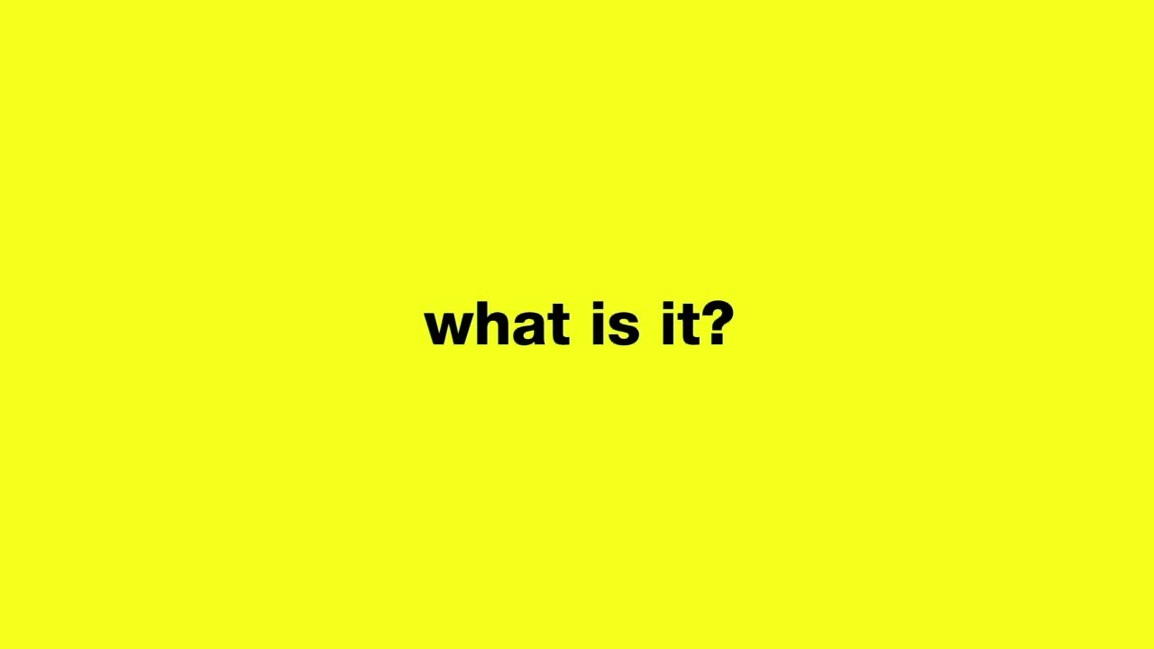 MTV Play - What Is It?