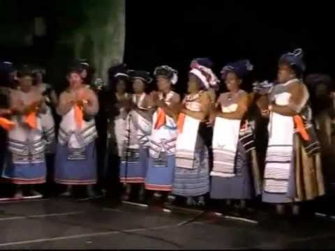 clip 1   The Songs of the AmaGcaleka   opening