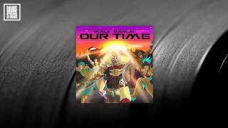 Bunji Garlin - Our Time (Tapia House Mix) [Instrumental] January 2015