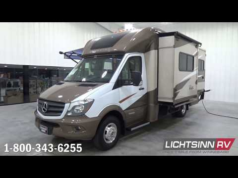 LichtsinnRV.com - New Winnebago View 24G