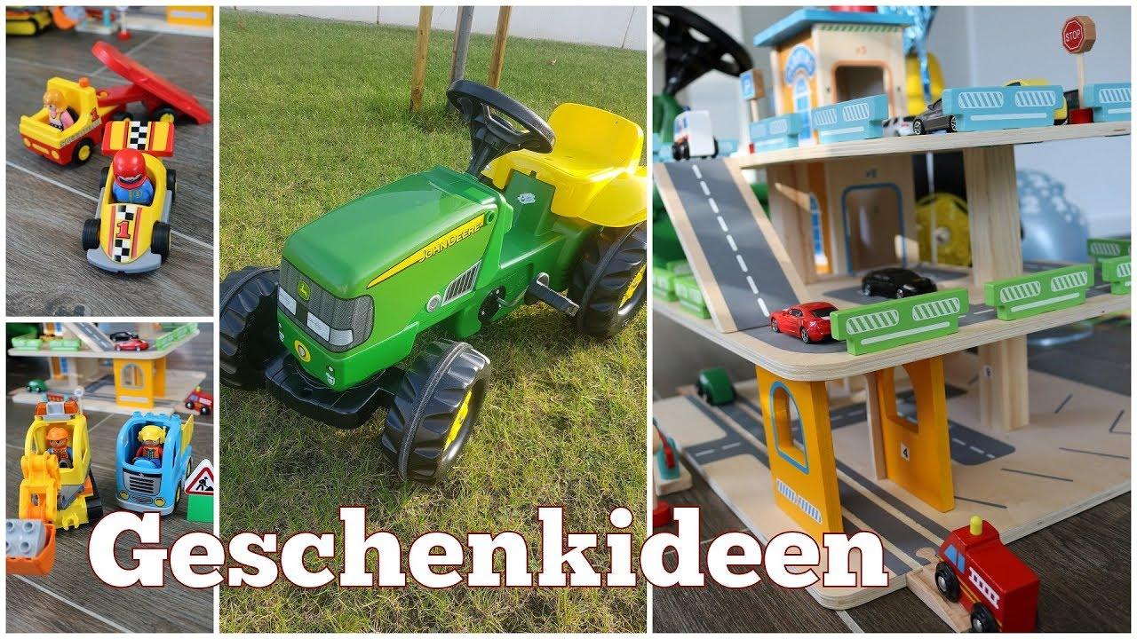 Geschenkideen und Spielzeug für 2-jährige Jungs | gabelschereblog ...