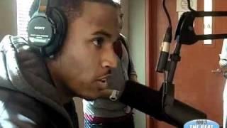 Trey Songz & Boogie D: Fightin