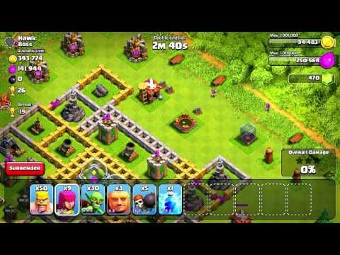 Let's Play Clash of Clans! (Ep. #21)