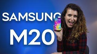 Пока, Xiaomi — обзор Samsung Galaxy M20