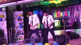 Mokabela Dance।।  Sumon&Ejaz।।  Freashers 2018