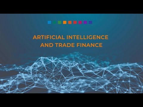 PODCAST: Artificial Intelligence and Trade Finance (S1E14)