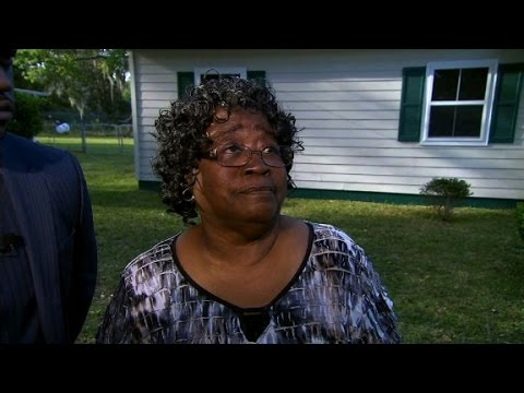 Walter Scott's mom: I feel forgiveness in my heart