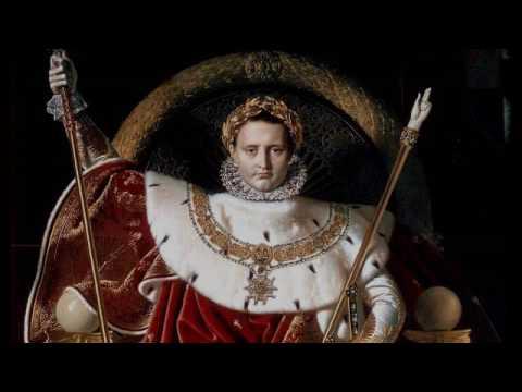 Жизнь Наполеона Бонапарта (рассказывает историк Наталия Басовская)