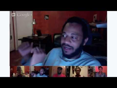 Pan-Africans in Media