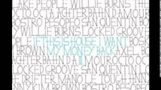 Locked Groove - Reverie