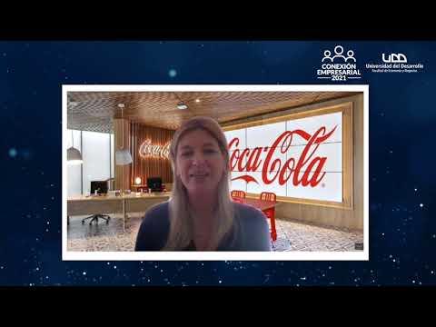 El valor estratégico de la sustentabilidad | Mara Rey - Coca-Cola Andina