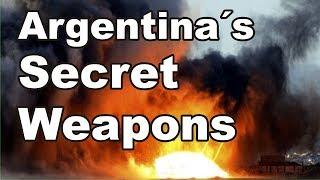 Argentinas Secret Weapons