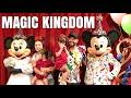 DISNEY MAGIC KINGDOM | Jéssica e as Gêmeas