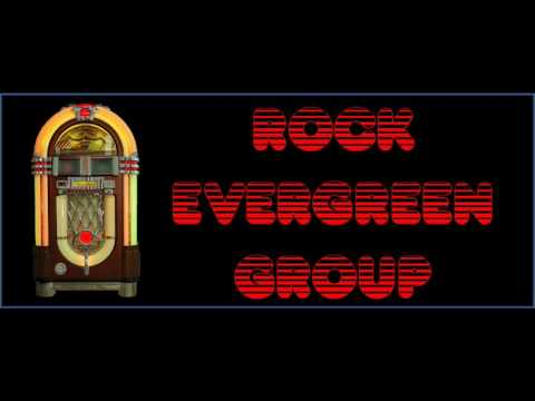 Rock Evergreen Group - I'll Never Fall In Love Again