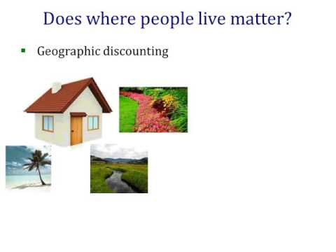 Integrating spatial data: Mapping social values