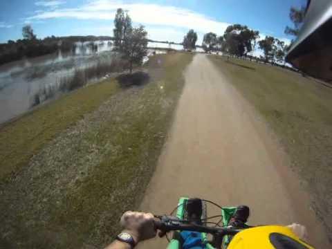 Lake Albert Walkway - Wagga Wagga