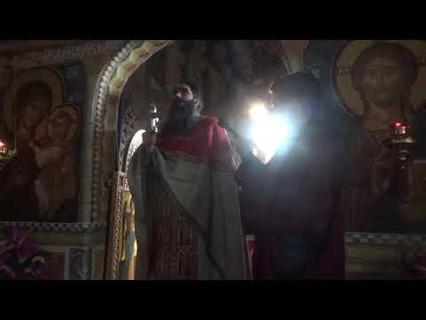 2019 01 19 Богојављење - О.Рафаило