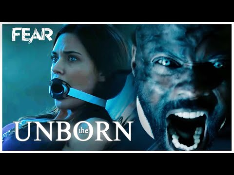 The Exorcism Of Casey Beldon | The Unborn (2009)